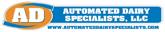 Automated Dairy specialists logo