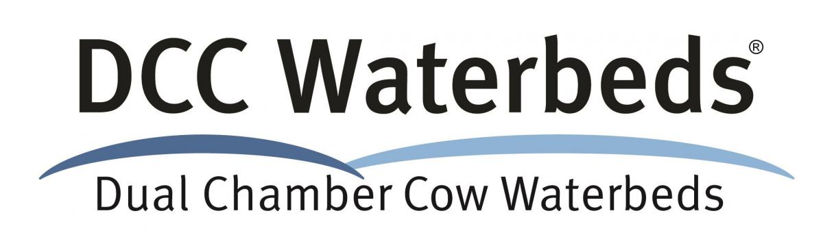 DCC waterbeds logo
