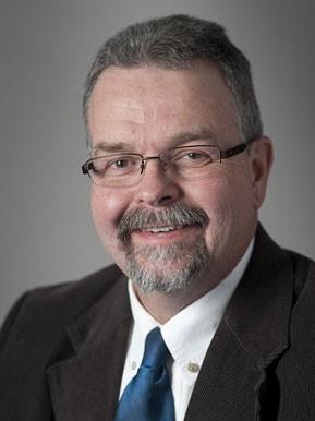 Dr. Peter Erickson